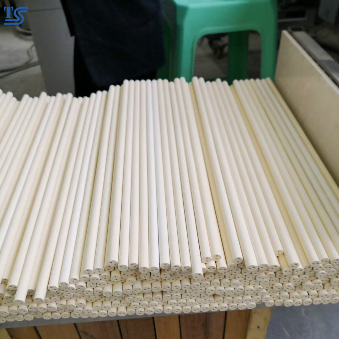 High Density MGO  Magnesia Rod for Heater